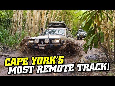 Epic Cape York Adventure! • 4WD Action 187