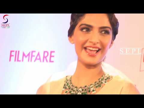 Sonam Kapoor Exposed Her Milky BAZOOKA !! - SEPL VIDEO