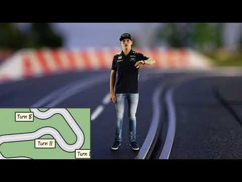 Max Verstappen's Belgian GP guide