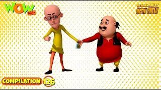 See Tv Cartoon Serial   Motu Patlo Episode 70
