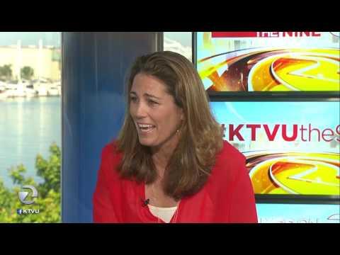 Julie Foudy Interview