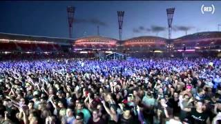 Above & Beyond Live at Stereosonic 2013