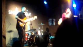 "Skye Foundation - ""Honey and Vinegar"" Live at the Showroom 11-13-2009"