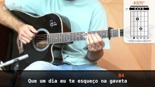 Gaveta - Fernando e Sorocaba (aula de violão completa)