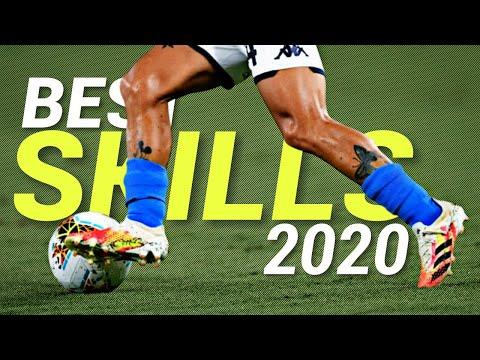 Best Football Skills 2020 #16