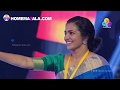 Kerala State Film Awards 2015  Part 02