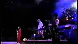 Duran Duran - American Science (Live Rio' 88)