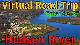 Virtual Road Trip: Hudson River