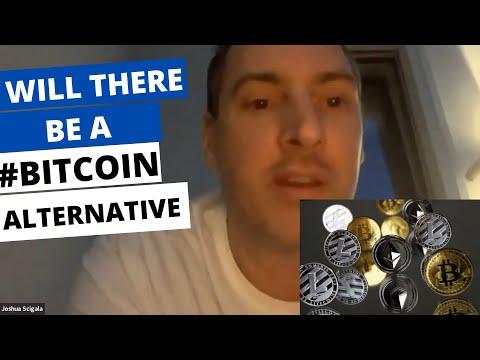 Bitcoin žaibo tinklas