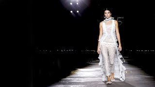 Missoni   Spring Summer 2019 Full Fashion Show   Exclusive