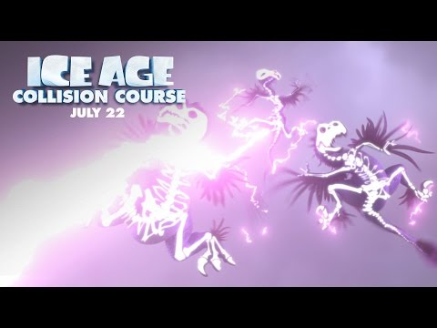 Ice Age: Collision Course (TV Spot 'Kiss Your Ice Goodbye')