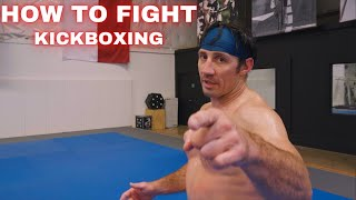 How to Fight | Kickboxing with Tim Kennedy