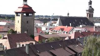 preview picture of video 'Greetings from Bruchsal'
