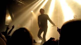 Zeromancer - Need you like a drug, Live at Folken 06.03.10