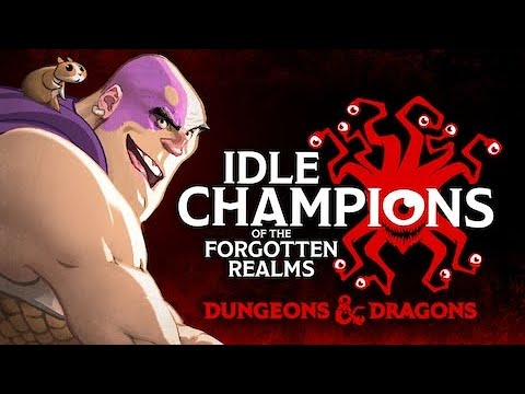 Steam Community :: Idle Champions of the Forgotten Realms