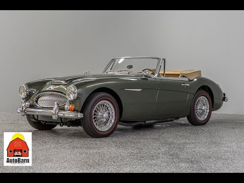 Video of '67 3000 - PW8X