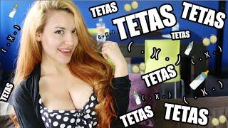 EL PODER DE LAS TETAS!