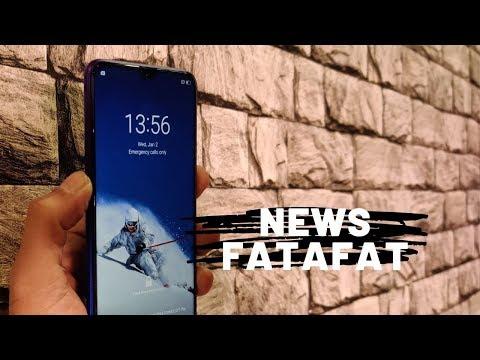 Revolt Bike, Realme XT, Samsung, Huawei ban - News Fatafat