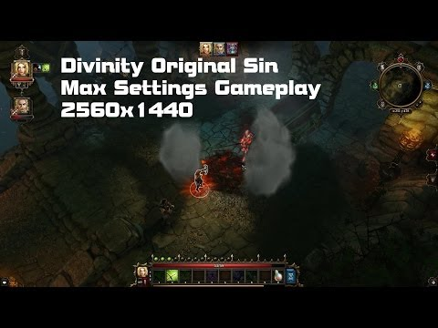 divinity original sin pc gamer