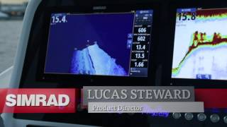 StructureScan® 3D - Using TrackBack and setting a Waypoint