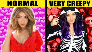 How Creepy Are You Really? QUIZ w/ Gloom