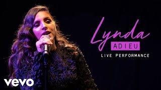 Lynda   Adieu   Live Performance | Vevo