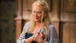 "MAMMA MIA! 2 ""Lily James & Meryl Streep Donna"" Blu Ray Teaser"