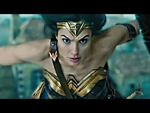 Wonder Woman - Return | official spot & trailer (2017)