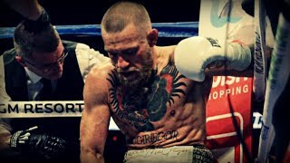 "Conor Mcgregor ""Don't Be Afraid"" (Mayweather vs McGregor)"