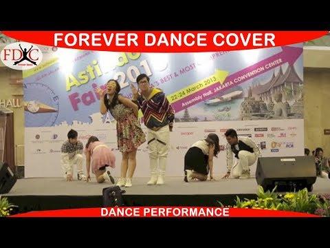 Forever Dance Company Indonesia - FDC Dancer Jakarta
