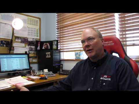 J4 Automotive video