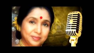 Sanam Teri Kasam - Asha Bhosle (Remastered) - YouTube