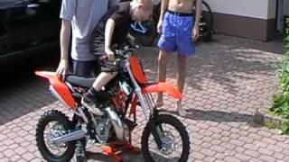 Noahs2009 KTM 65
