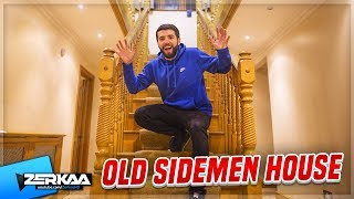 I Visited the Old SIDEMEN House!