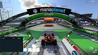 Kérsz Valamit Enni? Part 1112 | TrackMania² Stadium
