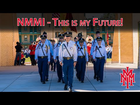 New Mexico Military Institute - video