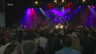Doro - Always Live to Win (Live in Bonn, Museumsplatz, 2009) (Rockpalast) HD