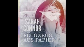 Sarah Connor   Flugzeug Aus Papier
