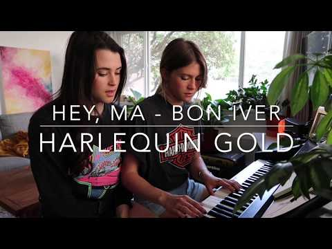 Download Hey, Ma - Bon Iver cover by Harlequin Gold Mp4 HD Video and MP3