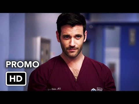 Chicago Med Season 2 (Promo 'Rise Up')