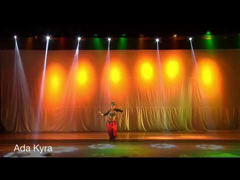 Belly dance performance & choreography