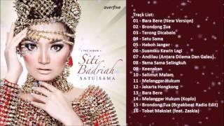 Gambar cover รวมเพลงอินโดนีเซีย [[Siti Badriah - Satu Sama]] 2014