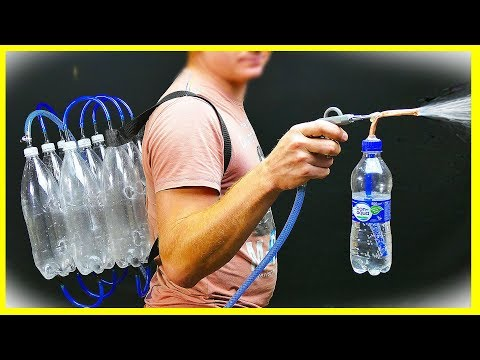How to Make Spray Paint – Diy Paint Gun