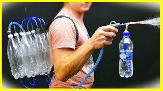 How to Make Spray Paint - Diy Paint Gun
