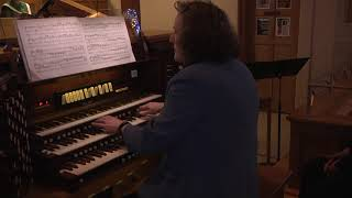 """An Instrument For All Seasons"" Zion Organ 2/16/2020"
