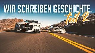 Download Youtube: JP Performance - WIR SCHREIBEN GESCHICHTE. | Teil 2
