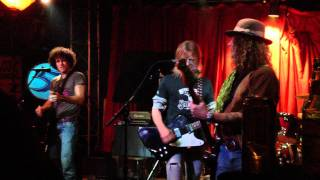 """Love Hungry Man"" by AC/DC performed by RIFF-RAFF, Nashville"