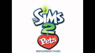 The Sims 2 Pets (P.C.) - Music: Cowboy Troy - I Play Chicken with The Train
