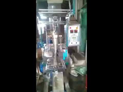 Automatic Hyberbel Powder Filling Machine