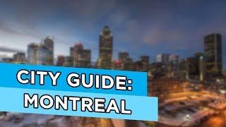 City Guide: Grand Prix Montreal